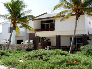Cocal Josefina Beachfront house - Yucatan vacation rentals