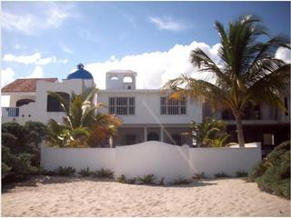 Ya'axche @ San Benito, internet, cellphone & pool - Chicxulub vacation rentals