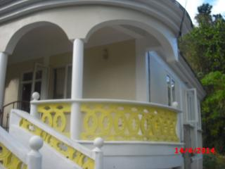 3 BEDROOMED HOLIDAY HOME IN CASTLE COMFORT - Marigot vacation rentals