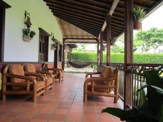 FINCA COPACABANA - Montenegro vacation rentals