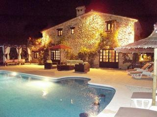 Denia LA FINCA BELLA - Denia vacation rentals
