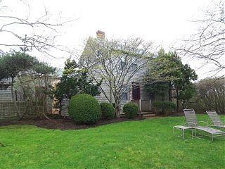 10704 - Image 1 - Nantucket - rentals