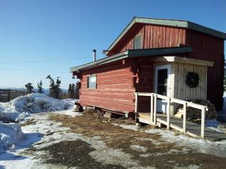 Cabin at Cleary Summit - Fairbanks vacation rentals