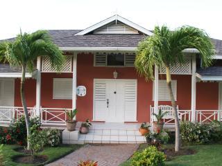 Elegant & Very Well Appointed Ocean View Villa - Olveston vacation rentals