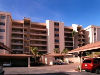 Bldg 4 mid- rise  - Buttonwood 442 - Siesta Key - rentals
