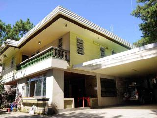 1896 Bed and Breakfast BAGUIO CITY – Rizal Room - Baguio vacation rentals