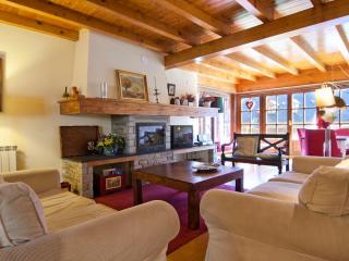 Gessa 6 km Baqueira 4 bedrooms - Tredos vacation rentals
