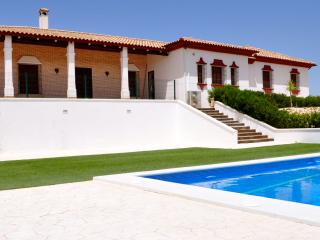 country house LA SERRANA - Ecija vacation rentals