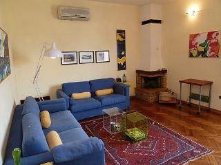 126 Trapani - Appartamento del Ghiaccio - Trapani vacation rentals