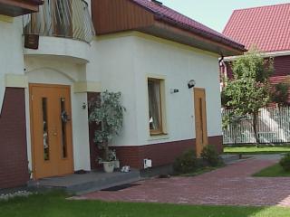 Haus und pool - Druskininkai vacation rentals