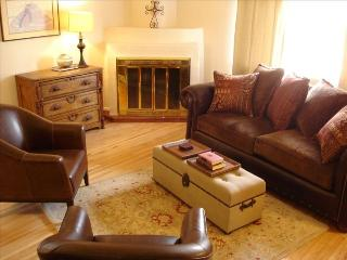 Enchanting and Stylish Southwestern 4BR Home - Santa Fe vacation rentals