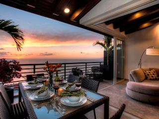 2015 TRAVELERS CHOICE WINNER Ocean View Penthouse - Puerto Vallarta vacation rentals