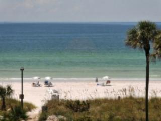 Beach View - Chinaberry 443 - Siesta Key - rentals