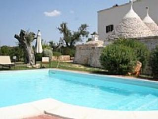 Trullo Garbino - San Vito dei Normanni vacation rentals
