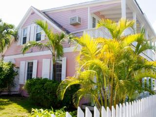 Coral House - Harbour Island vacation rentals