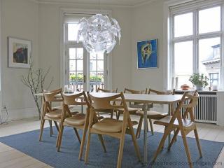 Frederiksberg - Close To Metro - 532 - Copenhagen vacation rentals