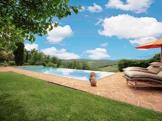 La Veduta di Vertine - Gaiole in Chianti vacation rentals