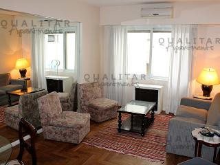 Two bedrooms apartment in Ayacucho and Las Heras st, Recoleta. (199RE) - Buenos Aires vacation rentals