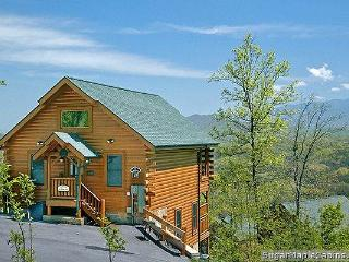 100 Mile View - Pigeon Forge vacation rentals