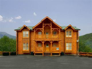 Black Bear Manor - Pigeon Forge vacation rentals