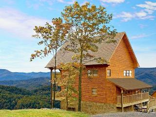 High Mountain Mist - Pigeon Forge vacation rentals