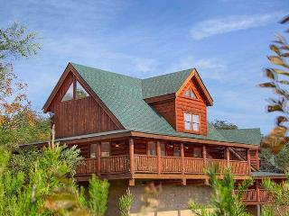Higher Ground - Pigeon Forge vacation rentals
