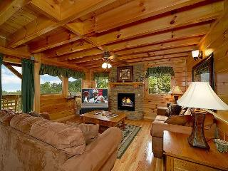 Mountain Dream At Starr Crest - Pigeon Forge vacation rentals