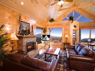 Spellbound - Pigeon Forge vacation rentals