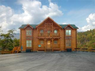 Valhalla Manor - Pigeon Forge vacation rentals