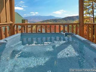Whispering Pines - Sevier County vacation rentals