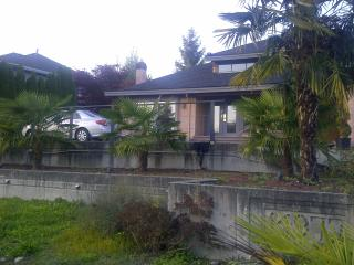 California Style Villa for rent for Weddings &othe - Vancouver Coast vacation rentals