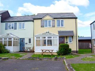 OWLS COTTAGE, WiFi, lawned area with furniture, on-site facilities, Ref 913395 - Saundersfoot vacation rentals