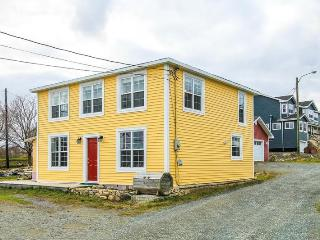 House with view of ocean near St. John's, Newfoundland - Carbonear vacation rentals