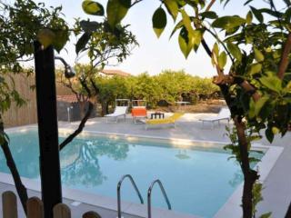Villa Venere - Piedimonte Etneo vacation rentals