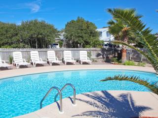 Private Pool, 1 Block  To  Beach, 7 Bdrms. 4 Ba. - Destin vacation rentals