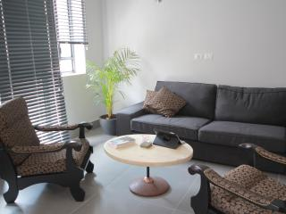 Downtown-Haifa, hip boutique apartment - Nazareth vacation rentals
