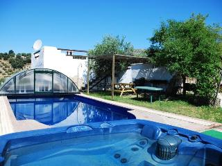In the Heart of the unknown - Montefrio vacation rentals