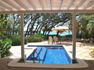 Ocean Front Villa - Christ Church - Barbados - Christ Church vacation rentals