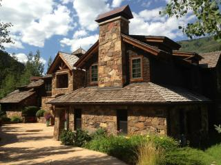 Luxury Highlands Lodge - Aspen vacation rentals