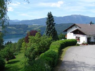Welcome to Hubertushof, Sappl - Millstatt vacation rentals