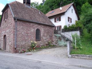 Maison pres de Kaysersberg - Alsace vacation rentals