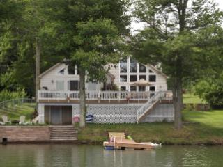 Upstate New York Lake House - Averill Park vacation rentals