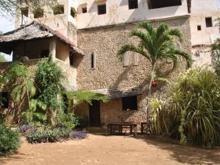 Fatuma's Tower Top Apartment (2X) - Lamu vacation rentals