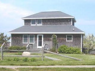 The House - Coastal Massachusetts Island Getaway - Cuttyhunk - rentals