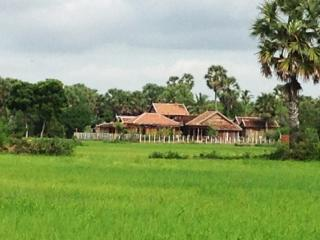Real, Rural, Romantic, Relax Home!!! - Siem Reap vacation rentals