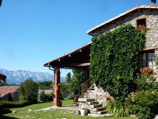 Casa Rural Cal Rei - Lles vacation rentals