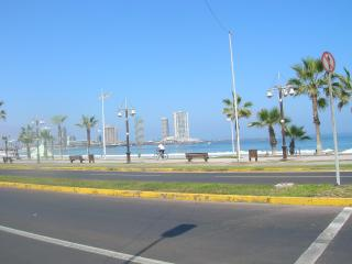 Iquique Beachfront - Unbeatable location - 1 to 6 pax room, private bathroom - Iquique vacation rentals