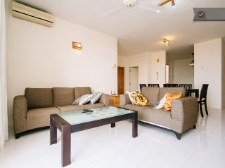 Sea View Family Condo By The Beach, Huge Pool - Penang vacation rentals