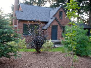 Private Upscale Home on 10 Acres of Wooded Prairie - South Haven vacation rentals