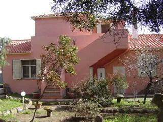 La casa della Seta 1 - Calasetta vacation rentals